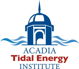 Acadia Tidal Energy Institute
